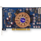 AGEIA PhysX PPU graphics card review - photo 1