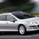 Peugeot 407 SW HDi 136 SE review - photo 1