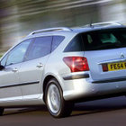 Peugeot 407 SW HDi 136 SE review - photo 2