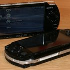 PSP Slim and Lite handheld games console - photo 5