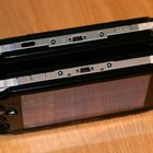 PSP Slim and Lite handheld games console - photo 6