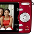 Kodak EasyShare M863 digital camera review - photo 1