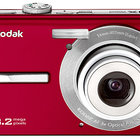 Kodak EasyShare M863 digital camera review - photo 2