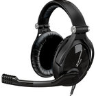 Sennheiser PC 350 headphones review - photo 2