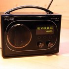 Pure Evoke Flow internet radio - photo 6