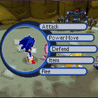 Sonic Chronicles: The Dark Brotherhood - DS review - photo 3