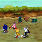 Sonic Chronicles: The Dark Brotherhood - DS review - photo 4