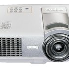 BenQ MP512 ST projector - photo 3