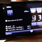 Nokia N97 mobile phone - First Look review - photo 1