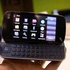 Nokia N97 mobile phone - First Look review - photo 8