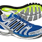 Adidas Adistar Control 5 running shoes review - photo 2