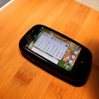 Palm Pre - First Look - photo 12