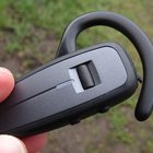 Plantronics Explorer 370 Bluetooth headset - photo 6