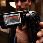 Sanyo Xacti VPC-HD2000 camcorder review - photo 3
