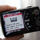 Fujifilm FinePix F200EXR digital camera - photo 7