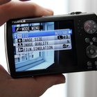 Fujifilm FinePix F200EXR digital camera - photo 9