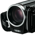 Sanyo Xacti VPC-FH1 camcorder - photo 1