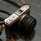 Olympus Pen E-P1 - First Look review - photo 1