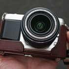 Olympus Pen E-P1 - First Look review - photo 3
