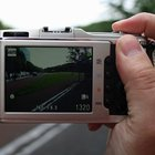 Olympus Pen E-P1 - First Look - photo 4