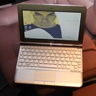 Toshiba NB200-11H notebook - photo 2