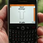 FoxNav Mobile Navigation for BlackBerry   - photo 3