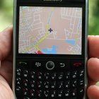 FoxNav Mobile Navigation for BlackBerry   review - photo 5