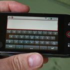 Motorola DEXT  review - photo 12