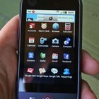 Motorola DEXT  review - photo 17