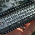 Motorola DEXT  review - photo 8
