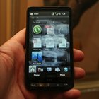 HTC HD2 - First Look   review - photo 1