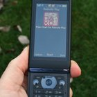 Sony Ericsson U10i Aino  - photo 13