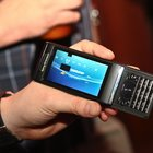 Sony Ericsson U10i Aino  - photo 14
