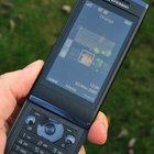 Sony Ericsson U10i Aino  - photo 8