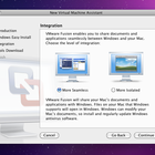 VMware Fusion 3 - Mac review - photo 3