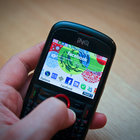 INQ Chat 3G review - photo 1