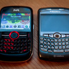 INQ Chat 3G review - photo 19