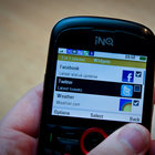 INQ Chat 3G - photo 23