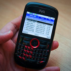 INQ Chat 3G review - photo 3