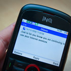 INQ Chat 3G review - photo 4
