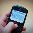 INQ Chat 3G - photo 6