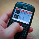 INQ Chat 3G review - photo 7