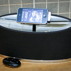 Bowers & Wilkins Zeppelin Mini iPod speaker - photo 11