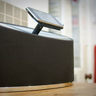 Bowers & Wilkins Zeppelin Mini iPod speaker review - photo 5