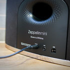 Bowers & Wilkins Zeppelin Mini iPod speaker review - photo 7