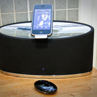 Bowers & Wilkins Zeppelin Mini iPod speaker review - photo 9