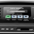 Brother MFC-255CW all-in-one printer   review - photo 2