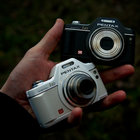 First Look: Pentax Optio I-10 digital camera review - photo 1