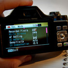 First Look: Pentax Optio I-10 digital camera review - photo 20