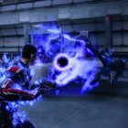 Mass Effect 2 - Xbox 360   - photo 9